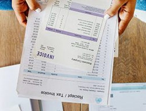 One Less Issue when Issuing Tax Invoices